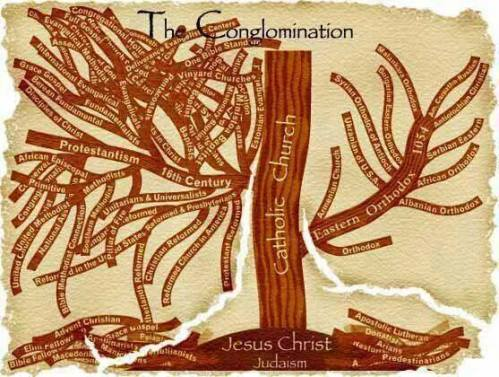 The Conglomination