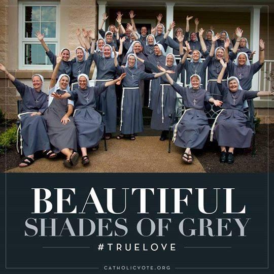 Beautiful Shades of Grey