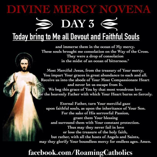 divine mercy 3